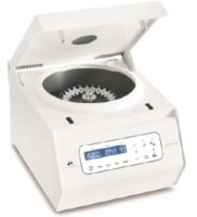 ScanSpeed 1524. A medium capacity microcentrifuge.